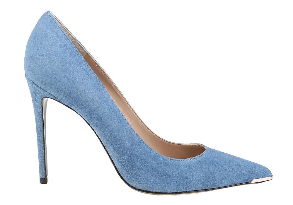 Туфли Barbara Bui голубой