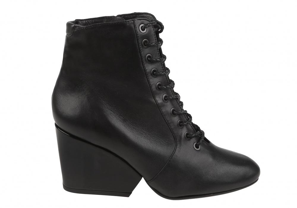 Ботинки Robert Clergerie черный