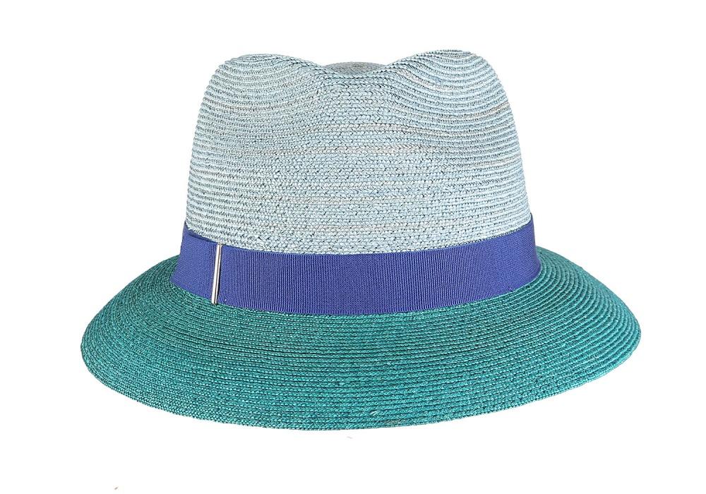 Шляпы Marzi голубой