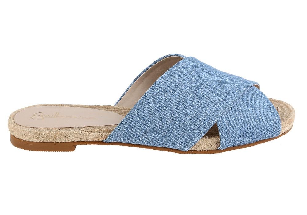 пантолеты Guilhermina голубой