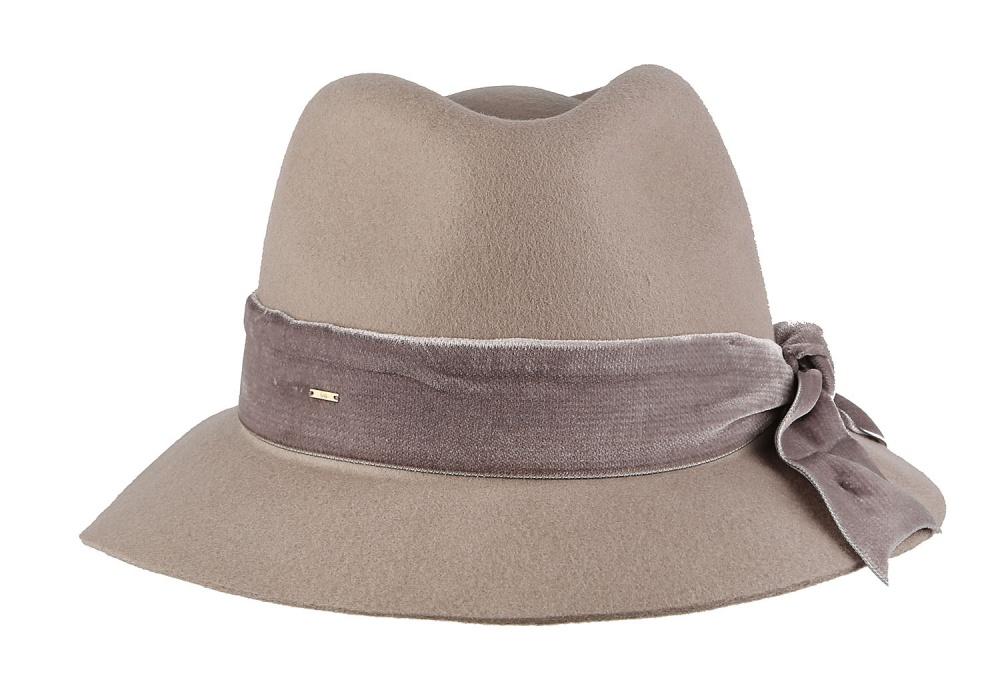 Шляпы Ca4la серый