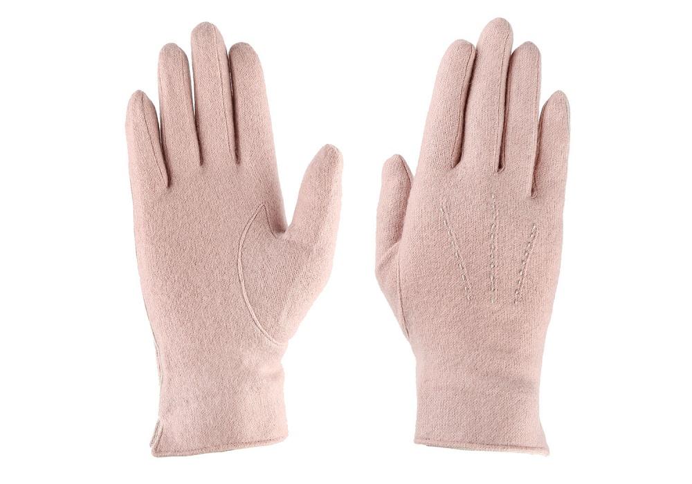 Перчатки Lapero розовый