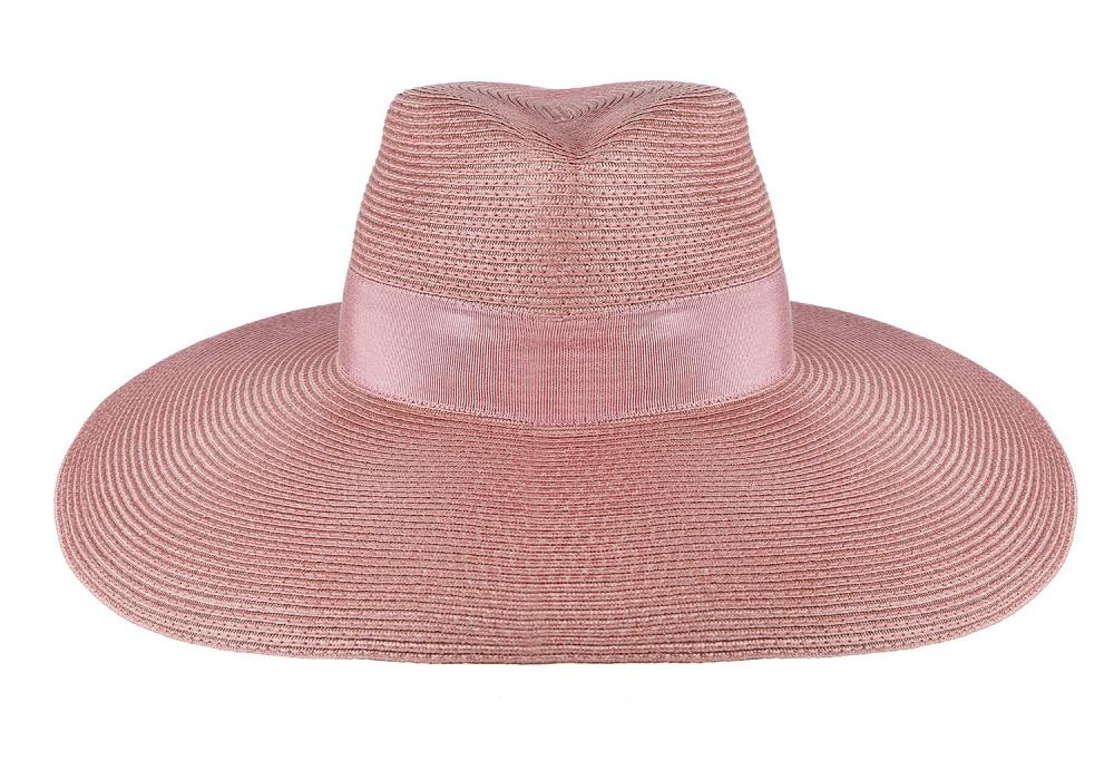 Шляпы Eric Javits розовый