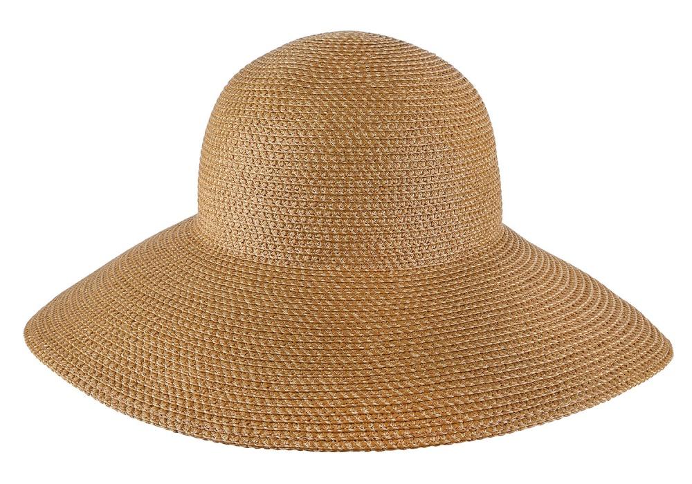 Шляпы Eric Javits бежевый