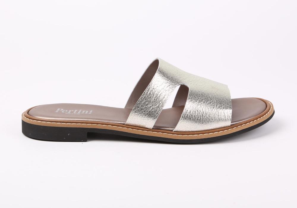 пантолеты Pertini золотой
